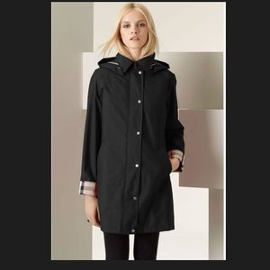 Authentic Burberry Brittany raincoat